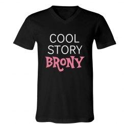 Cool Story Brony