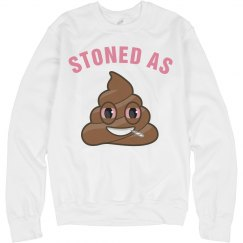 Stoned As Shit