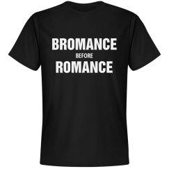 Bromance Before Romance