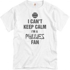 I'm a phillies fan