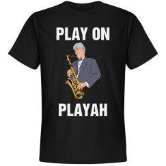 Play on Playah