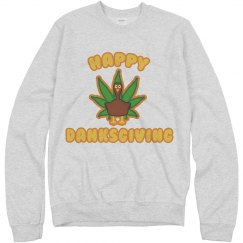 Danksgiving Sweatshirt