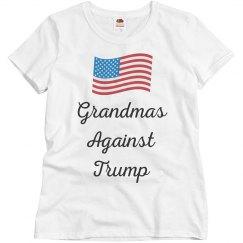 Grandmas Against Trump
