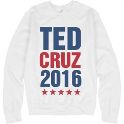Ted Cruz Sweatshirt