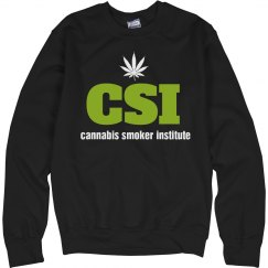 Cannabis Smoker Institute