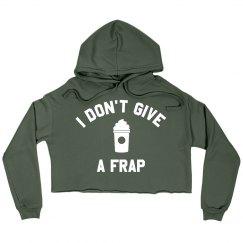 I Don't Give A Single Frap