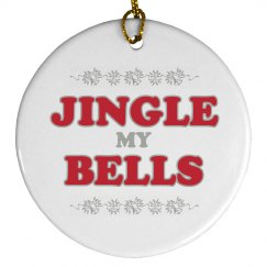 Jingle My Bells
