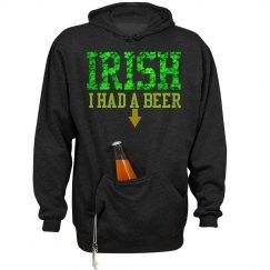 Irish (I Wish) I Had A Beer