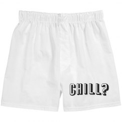 Chill Boxer for Him