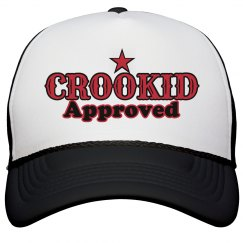 Crookid Approved