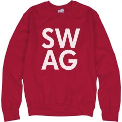 So Swag Crewneck
