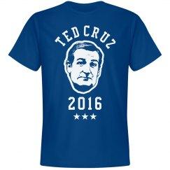 Ted Cruz President 2016