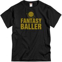 Fantasy Baller