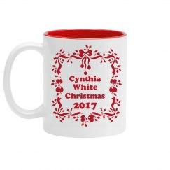 Cynthia Christmas 2017