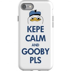 Keep Calm Dolan Case