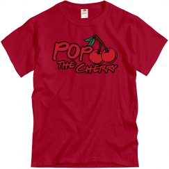 Pop the Cherry T-Shirt