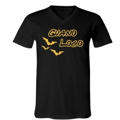 Guano Loco - Men's V-neck T