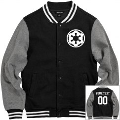 Custom Empire Varsity Jacket