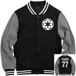 Darth Vader May 4 Varsity Jersey