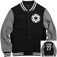 Darth Vader May 4 Varsity Jersey