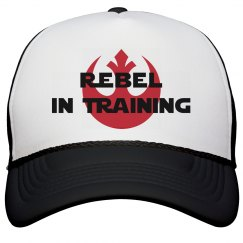 Rebel In Training May 4th Hat