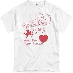 Valentine's Day/Aim 4 Her Heart