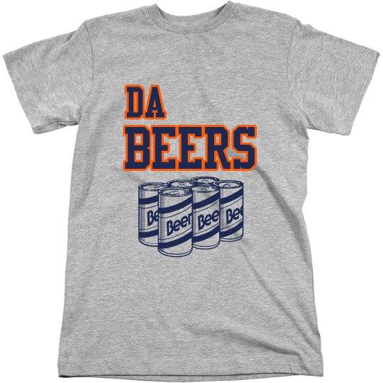 Da Beers