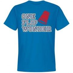 One Flip Wonder
