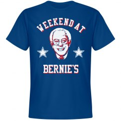 Weekend At Bernie's Shirt