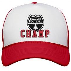 Fantasy Football Hat