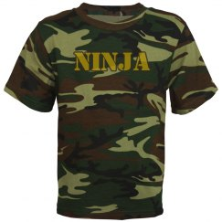 Youth Ninja