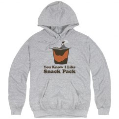 I Like Snack Pack