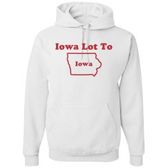 Iowa Lot To Iowa