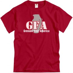 Grenade Free USA