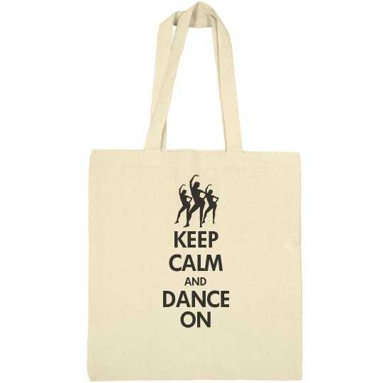 Dance On Bag