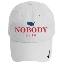 Nobody 2016 Hat