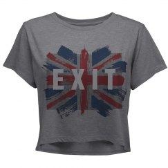 British Exit