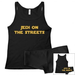 Cute Jedi Intimates Bundle