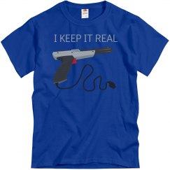 I Keep It Real