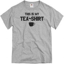 My Tea Shirt