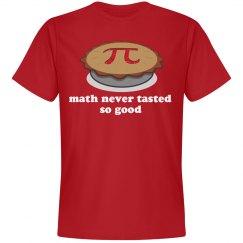 Math Club Goodness