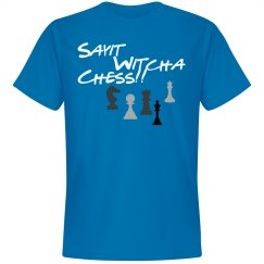 Sayit Witcha Chess