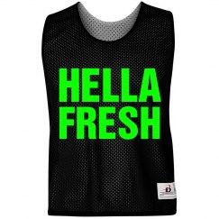 Hella Fresh