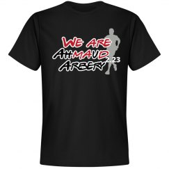 We Are Ahmaud Arbery
