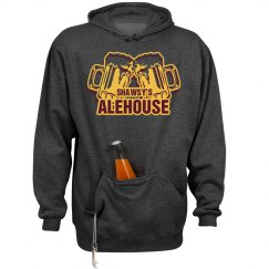 Tailgate Hoodie (Charcoal)