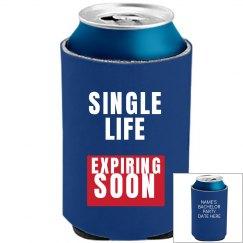 Single Life Expiring Soon