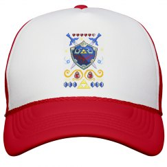Video Game Hat