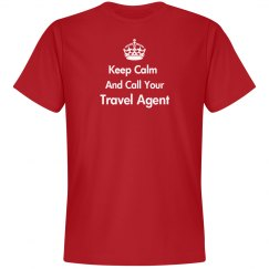 Call Your Travel Agent