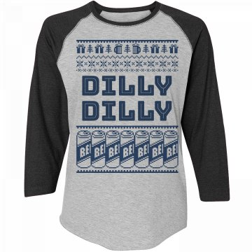 Dilly Dilly Christmas Beer