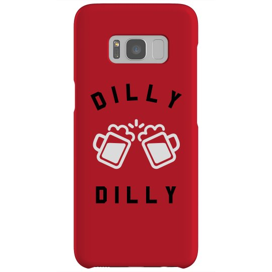 Dilly Dilly Custom Phone Case